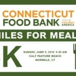 Bite-Lite to Help Sponsor Another Event for the Connecticut Food Bank to Help Hunger