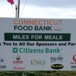 Connecticut Food Bank's Inaugural Road Race a Success