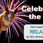 Bite-Lite Savings Online through 4th of July